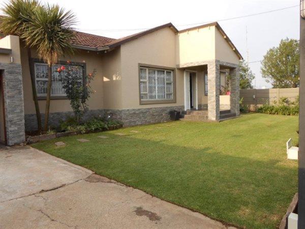 Germiston, Sunnyridge Property  | Houses For Sale Sunnyridge, Sunnyridge, House 3 bedrooms property for sale Price:1,395,000