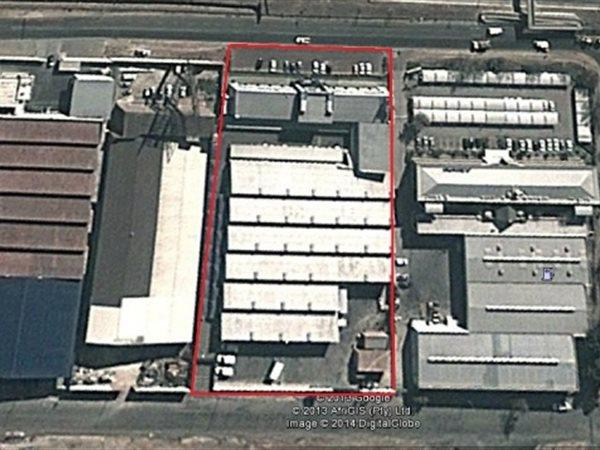 Kempton Park, Isando Property  | Houses For Sale Isando, Isando, Commercial  property for sale Price:30,000,000
