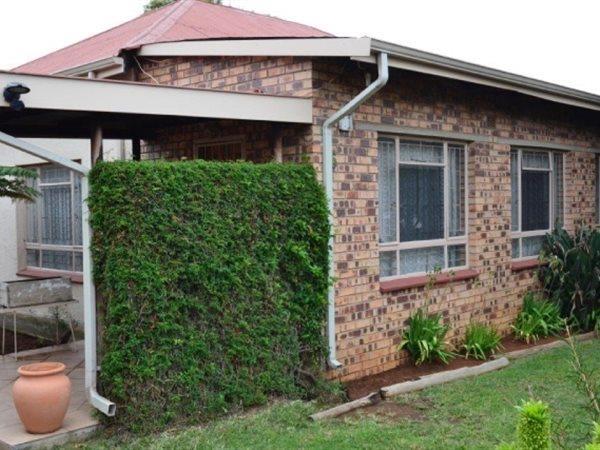 Germiston, Gerdview Property    Houses For Sale Gerdview, Gerdview, House 4 bedrooms property for sale Price:900,000