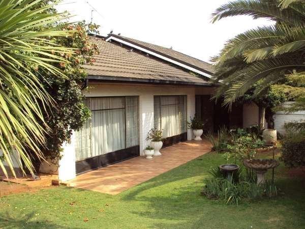 Germiston, Wychwood Property    Houses For Sale Wychwood, Wychwood, House 3 bedrooms property for sale Price:849,000