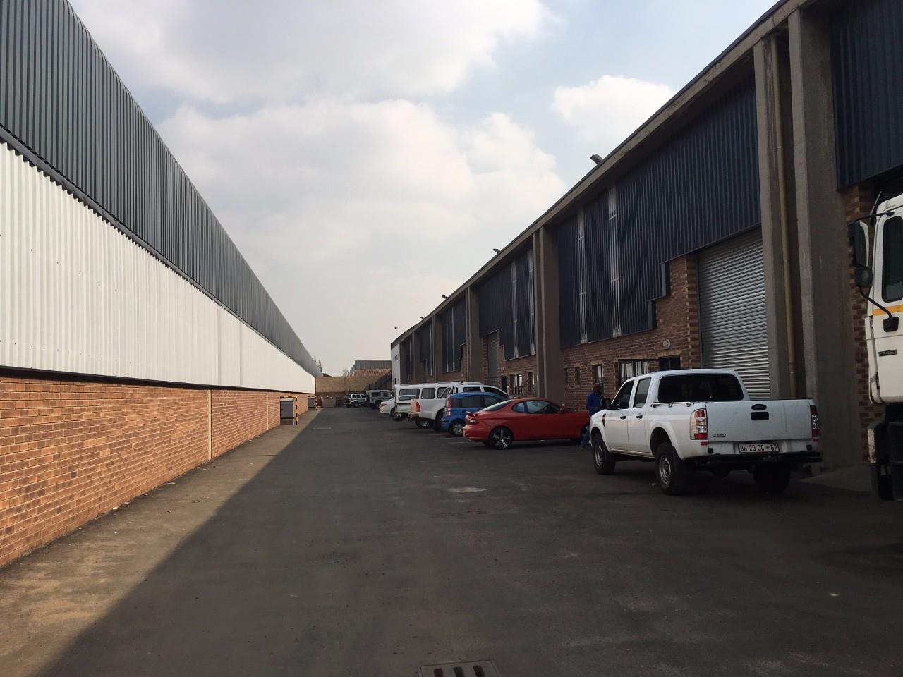 Germiston, Driehoek Property  | Houses To Rent Driehoek, Driehoek, Commercial  property to rent Price:, 16,00*