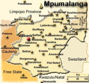 Property and Houses for sale in Mpumalanga, Retail - ZAR 88,000,000