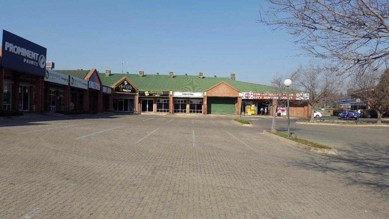 Randburg, Fontainebleau Property  | Houses To Rent Fontainebleau, Fontainebleau, Retail  property to rent Price:, 54,15*