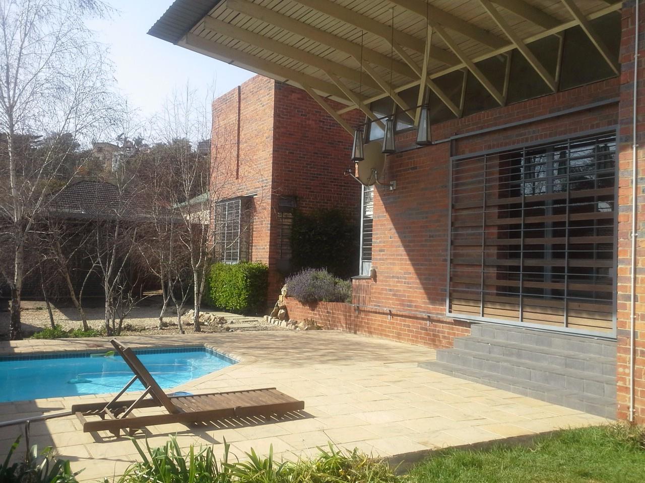 Johannesburg, Kensington Property  | Houses To Rent Kensington, Kensington, House 3 bedrooms property to rent Price:, 15,00*