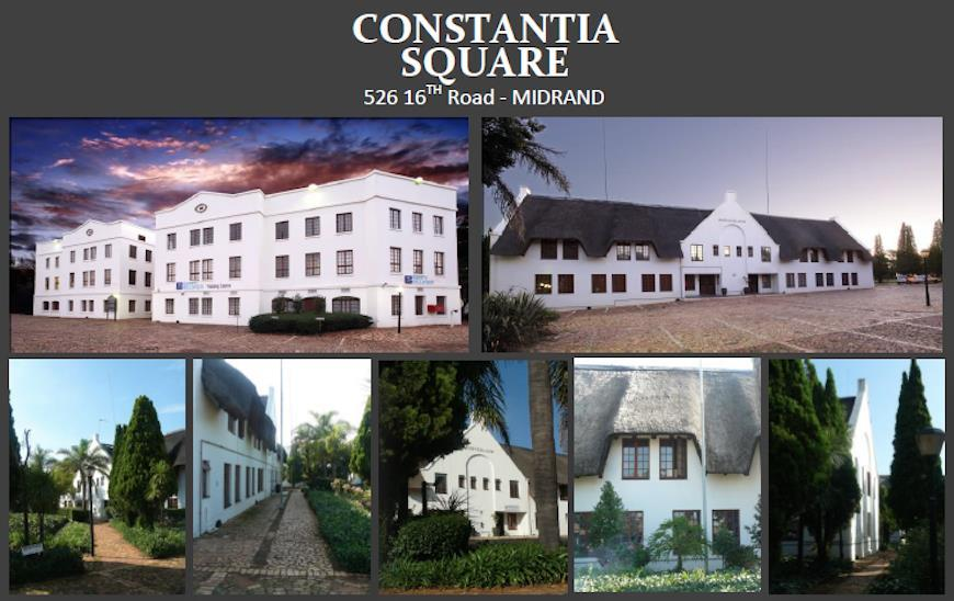 Midrand, Grand Central Property    Houses For Sale Grand Central, Grand Central, Offices  property for sale Price:1,538,700