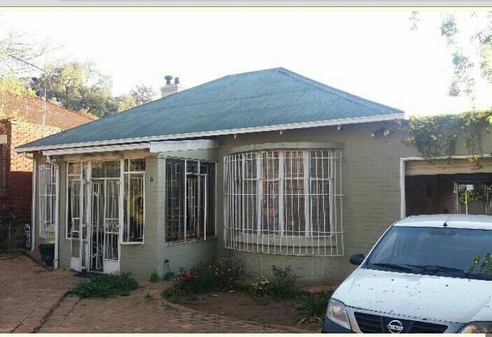Johannesburg, Kensington Property  | Houses To Rent Kensington, Kensington, House 2 bedrooms property to rent Price:,  9,00*