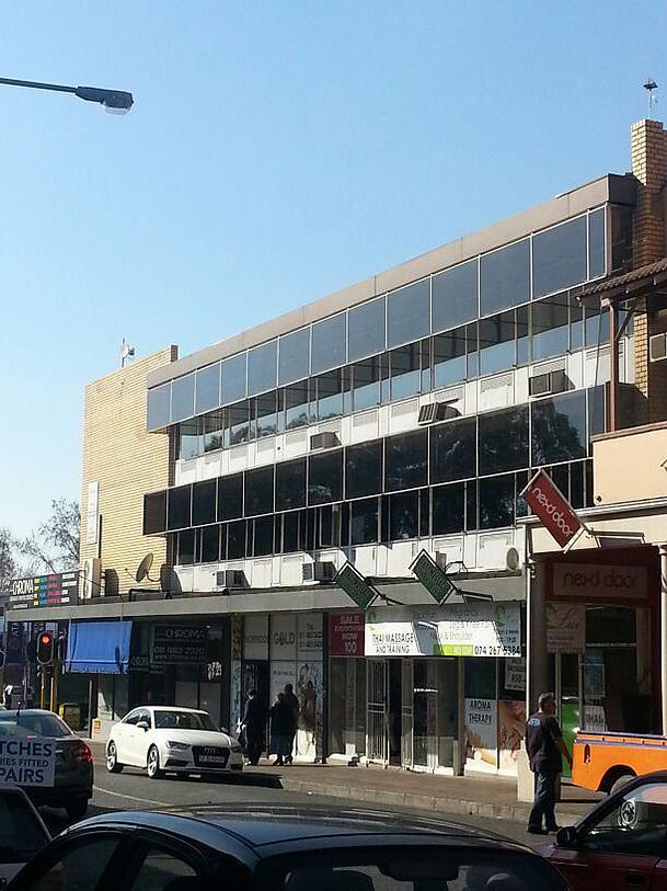 Johannesburg, Norwood Property    Houses To Rent Norwood, Norwood, Retail  property to rent Price:, 34,20*