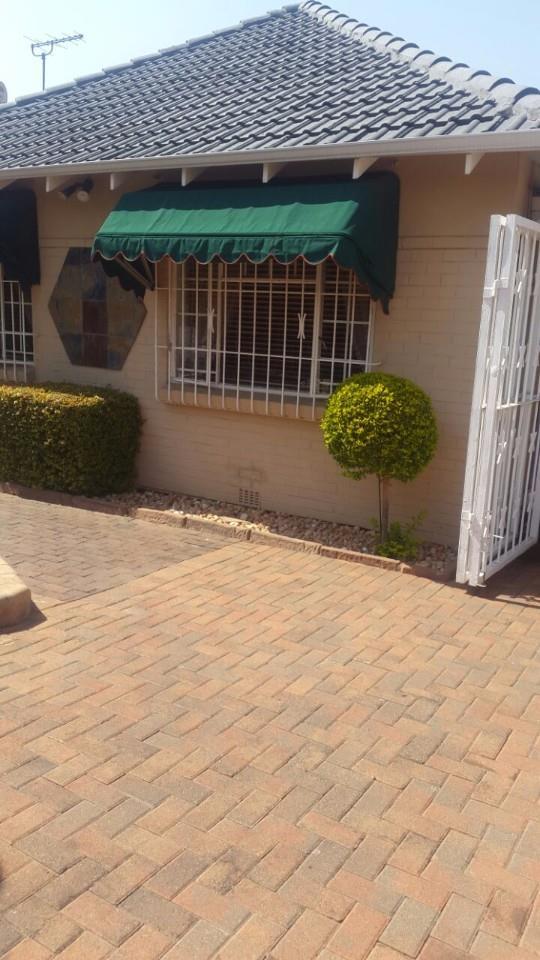 Germiston, Gerdview Property    Houses For Sale Gerdview, Gerdview, House 4 bedrooms property for sale Price:1,570,000
