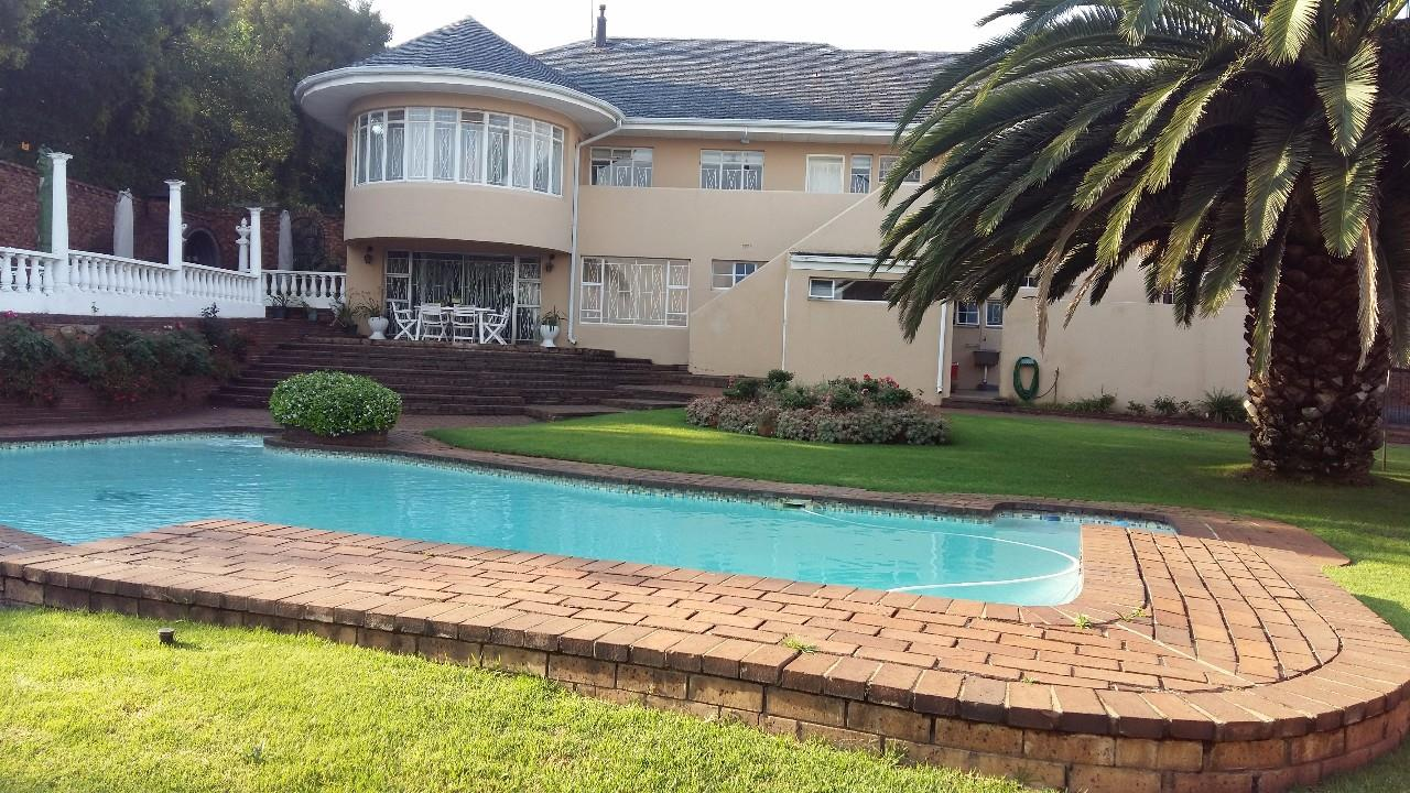 Johannesburg, Observatory Property    Houses For Sale Observatory, Observatory, House 3 bedrooms property for sale Price:3,700,000