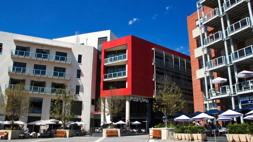 Johannesburg, Melrose Arch Property  | Houses To Rent Melrose Arch, Melrose Arch, Offices  property to rent Price:, 48,00*