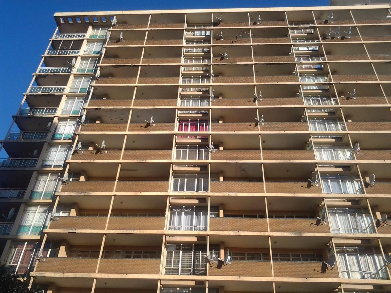 Johannesburg, Berea Property  | Houses For Sale Berea, Berea, Apartment 2 bedrooms property for sale Price:365,000
