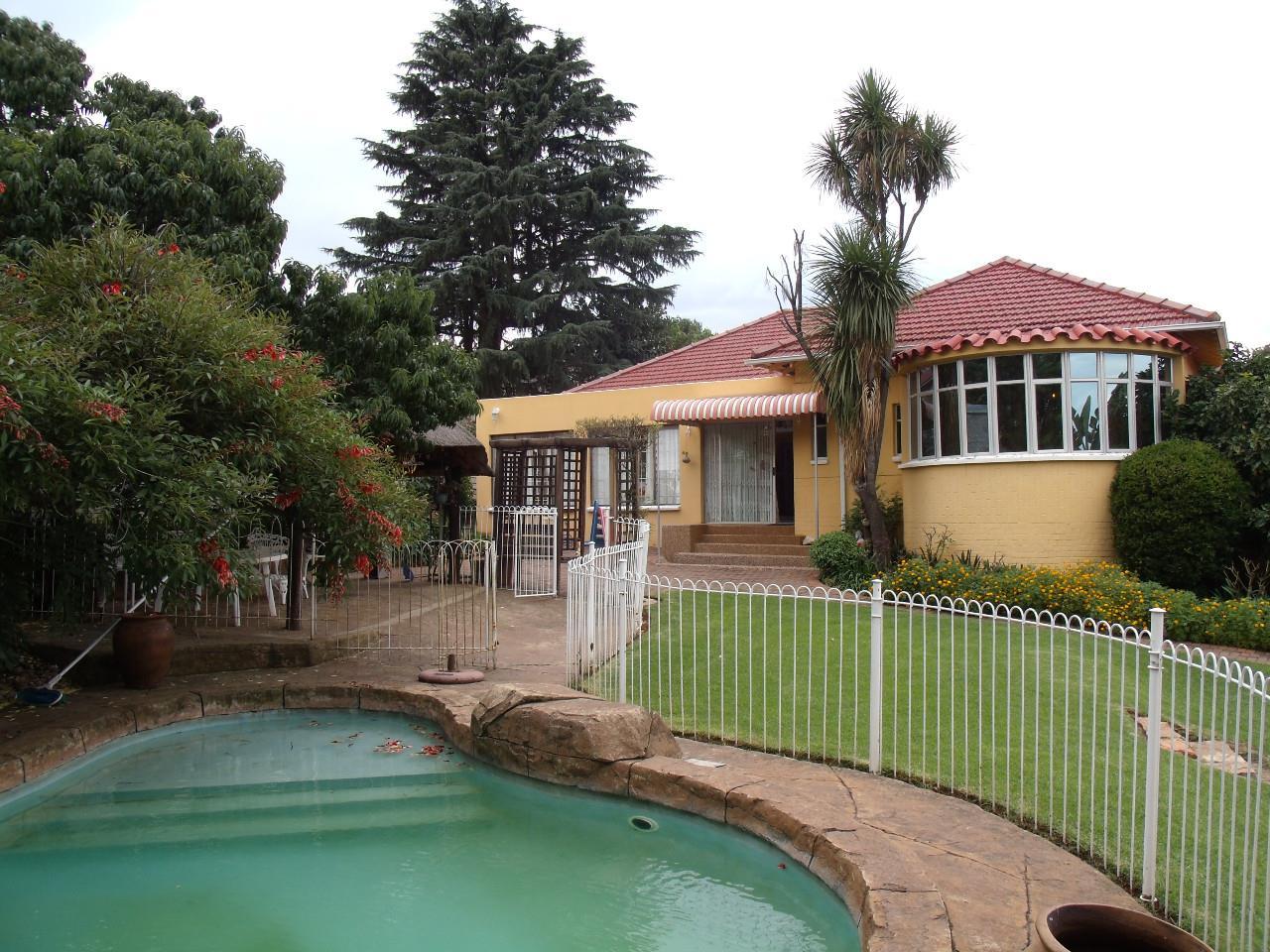 Johannesburg, Cyrildene Property  | Houses For Sale Cyrildene, Cyrildene, House 3 bedrooms property for sale Price:2,800,000