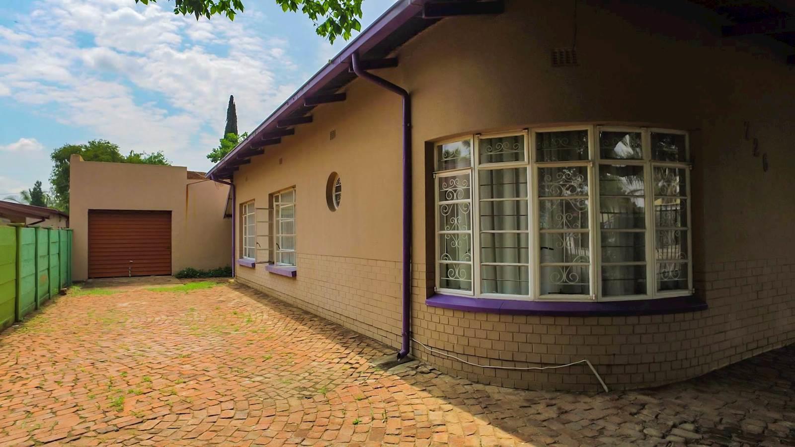 Pretoria, Mayville Property  | Houses For Sale Mayville, Mayville, BedAndBreakfast 8 bedrooms property for sale Price:4,400,000