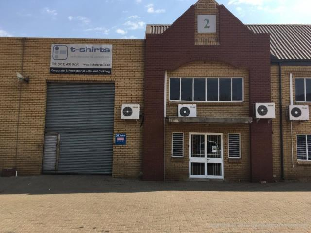 Germiston, Germiston Property  | Houses To Rent Germiston, Germiston, Warehouse  property to rent Price:, 34,50*