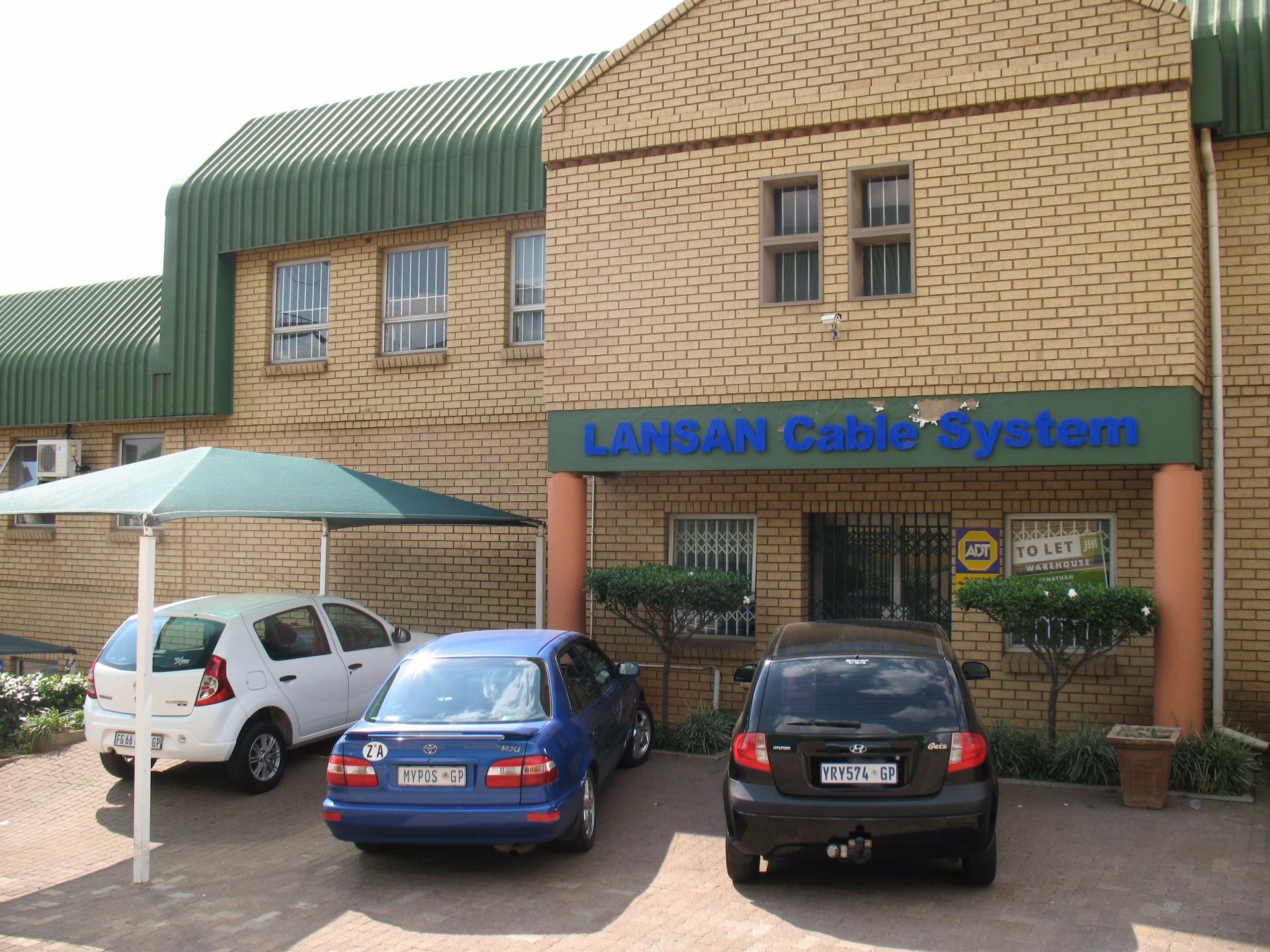 Germiston, Meadowdale Property  | Houses To Rent Meadowdale, Meadowdale, Warehouse  property to rent Price:, 28,90*