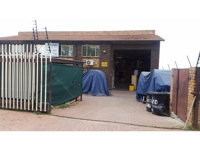Johannesburg, Kya Sands Property  | Houses To Rent Kya Sands, Kya Sands, Commercial  property to rent Price:,   ,44*
