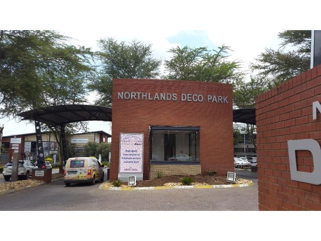 Randburg, North Riding Property  | Houses To Rent North Riding, North Riding, Commercial  property to rent Price:, 56,70*