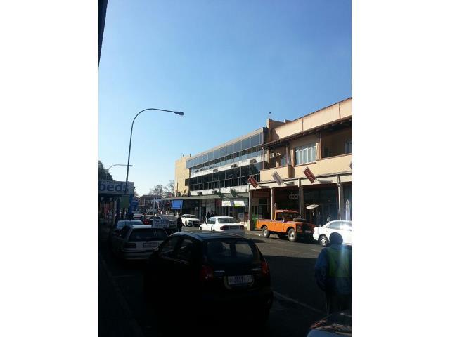 Johannesburg, Norwood Property    Houses To Rent Norwood, Norwood, Offices  property to rent Price:, 16,80*