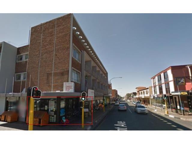Johannesburg, Norwood Property    Houses To Rent Norwood, Norwood, Retail  property to rent Price:, 13,00*