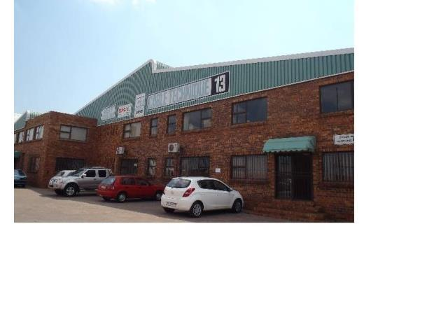 Johannesburg, Cleveland Property  | Houses To Rent Cleveland, Cleveland, Commercial  property to rent Price:, 70,00*