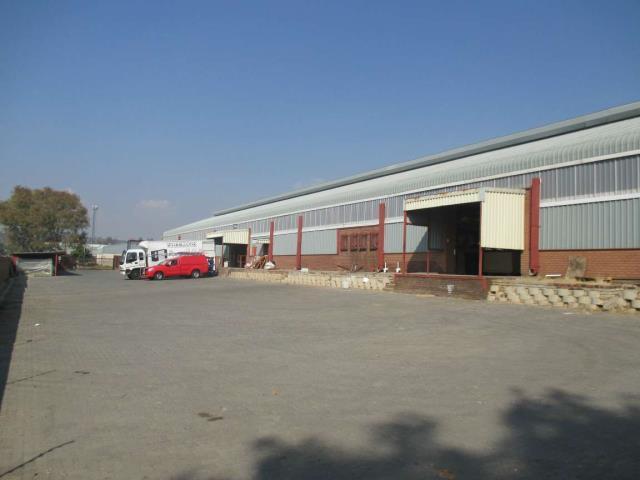 Kempton Park, Chloorkop Property    Houses To Rent Chloorkop, Chloorkop, Commercial  property to rent Price:,120,00*