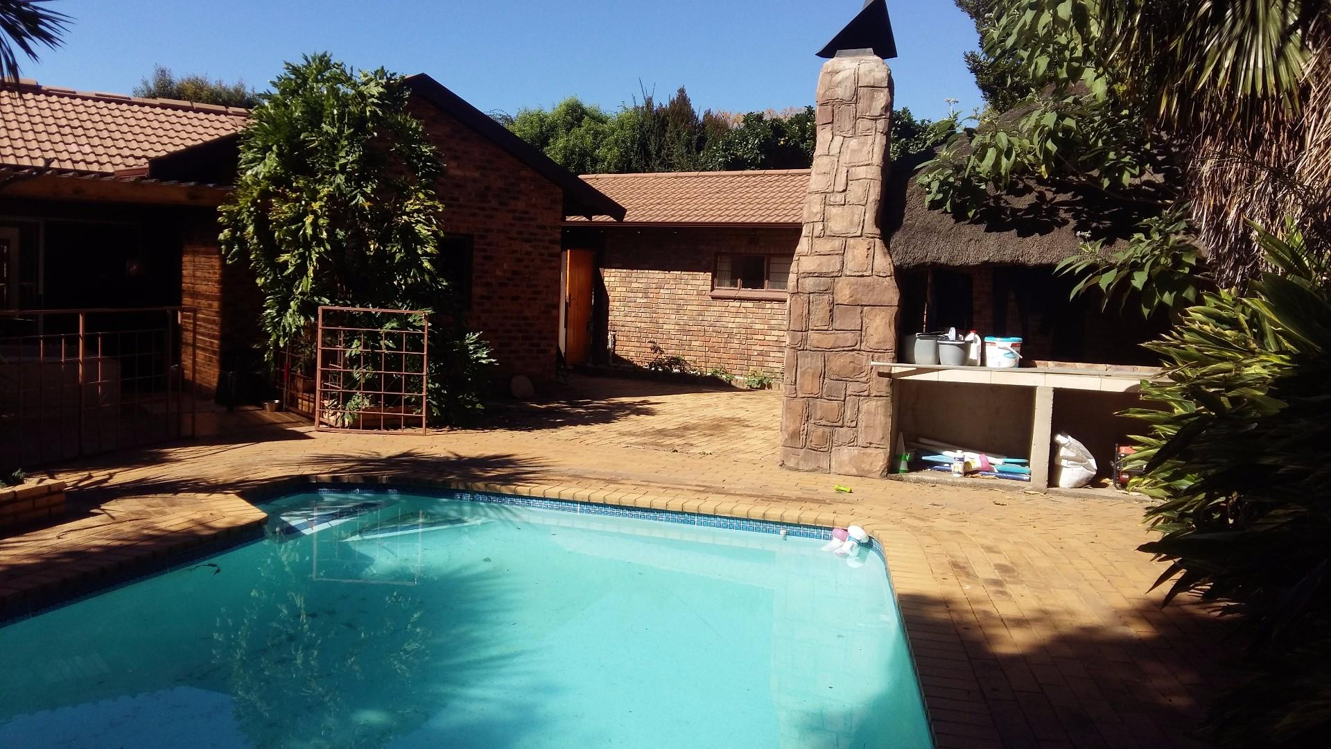 Edenvale, Eden Glen Property  | Houses For Sale Eden Glen, Eden Glen, House 4 bedrooms property for sale Price:2,475,000
