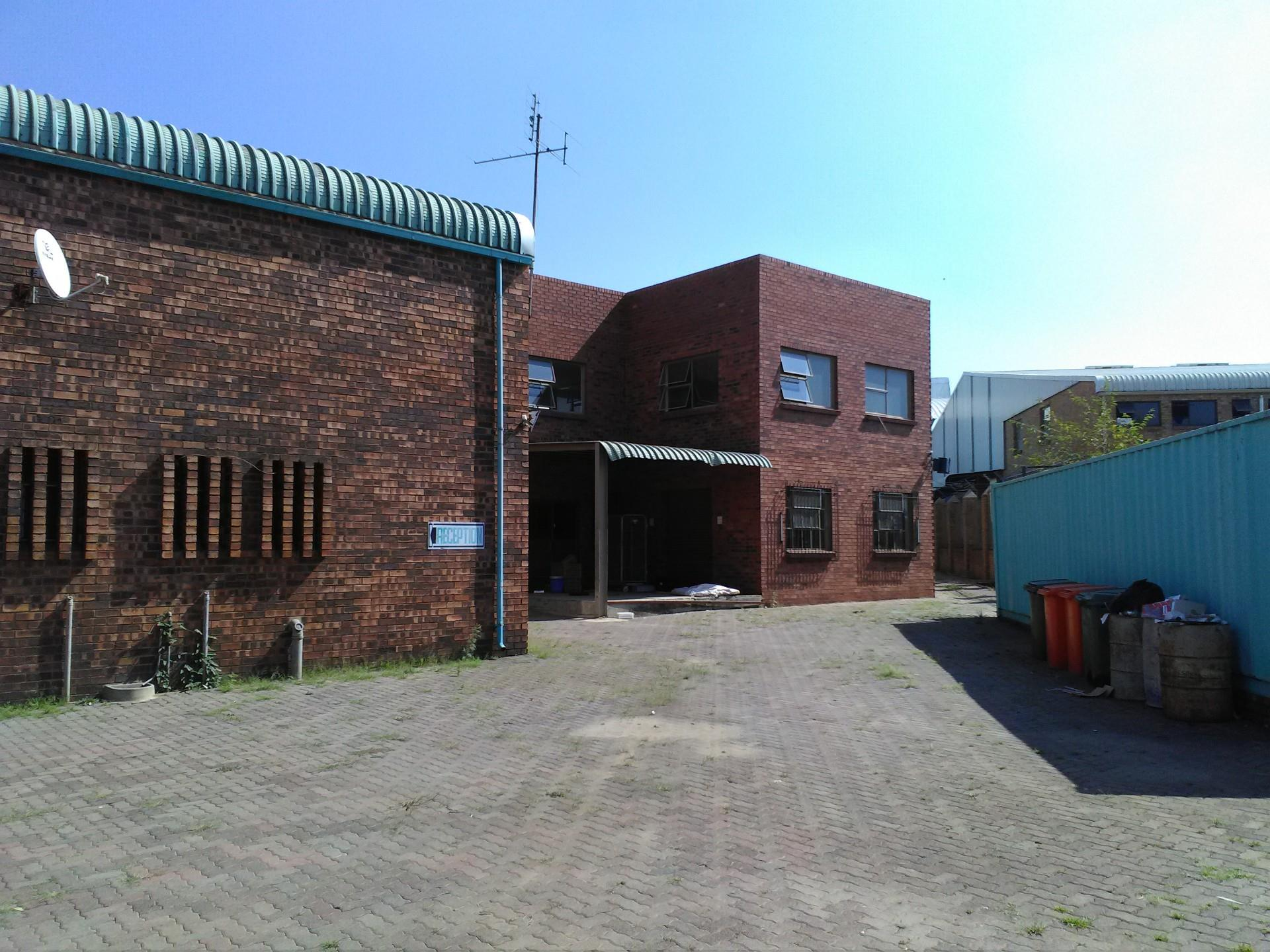 Johannesburg, Cleveland Property  | Houses For Sale Cleveland, Cleveland, Commercial  property for sale Price:7,200,000