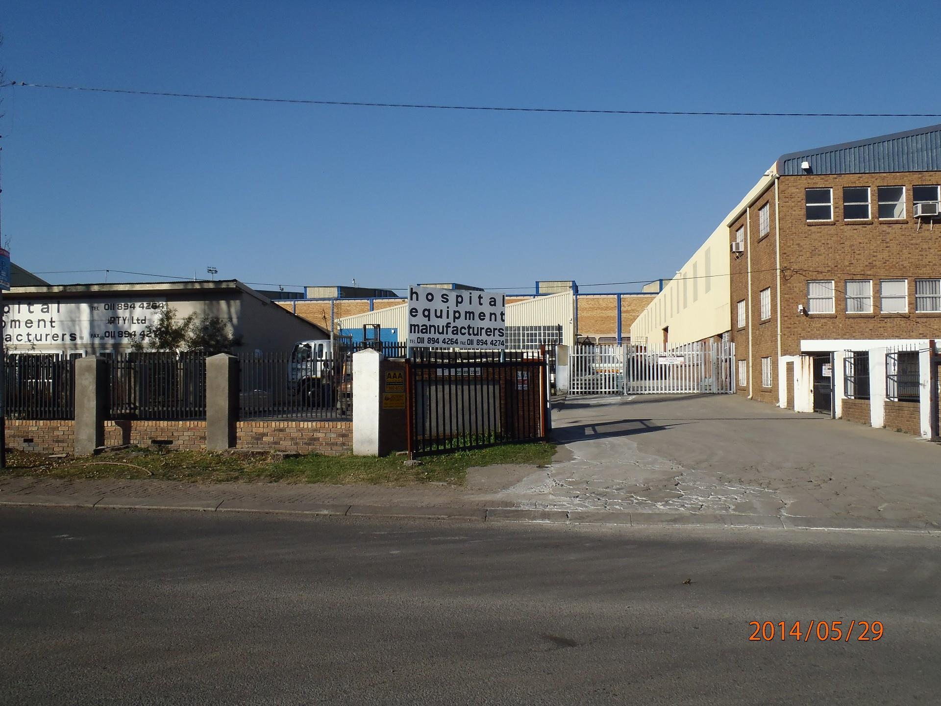 Boksburg, Anderbolt Property  | Houses To Rent Anderbolt, Anderbolt, Commercial  property to rent Price:, 35,00*