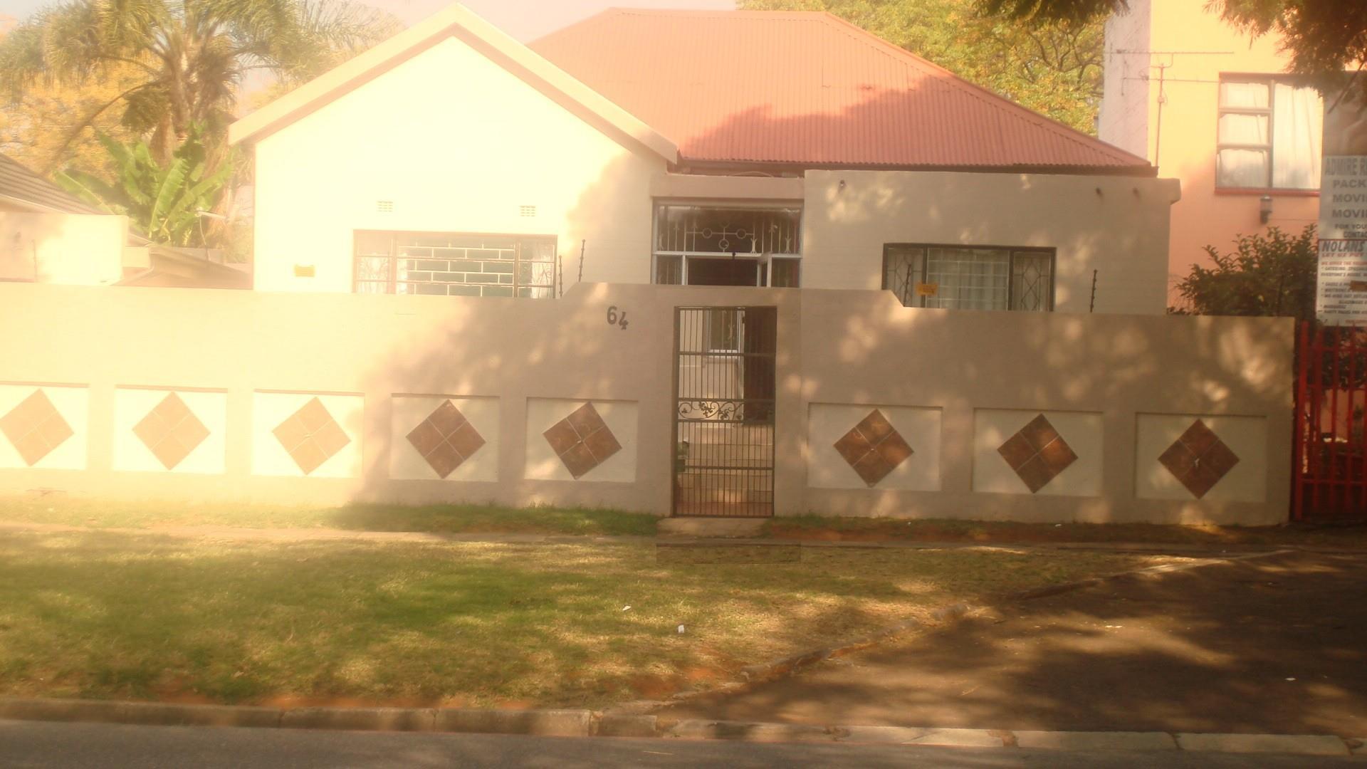 Johannesburg, Bezuidenhouts Valley Property    Houses For Sale Bezuidenhouts Valley, Bezuidenhouts Valley, House 7 bedrooms property for sale Price:1,650,000
