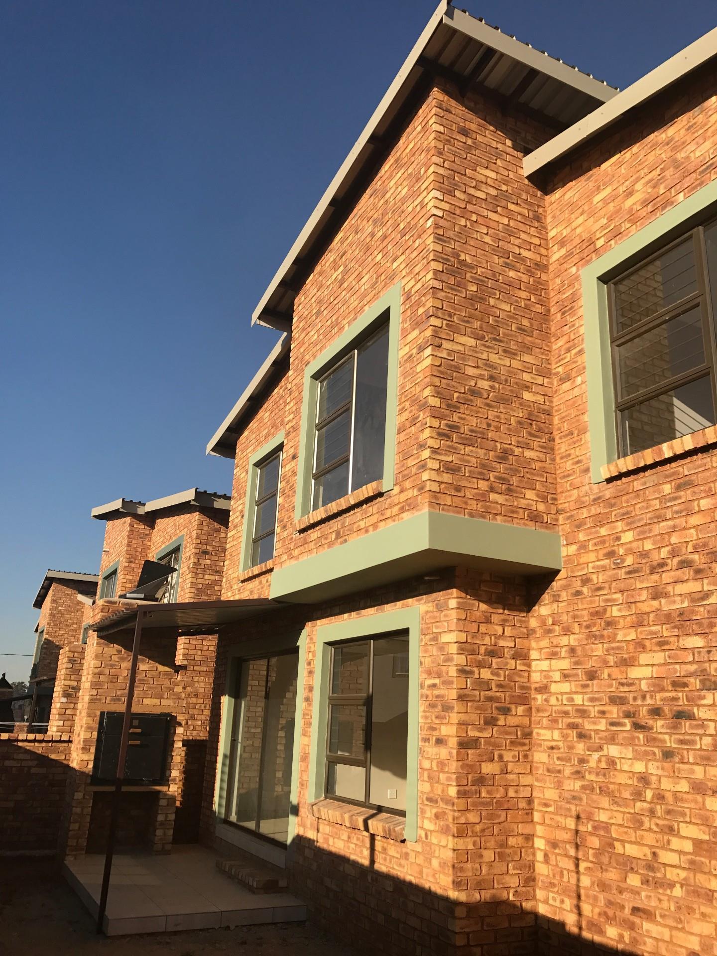 Kempton Park, Pomona & Ext Property  | Houses To Rent Pomona & Ext, Pomona & Ext, Cluster 3 bedrooms property to rent Price:,  9,00*