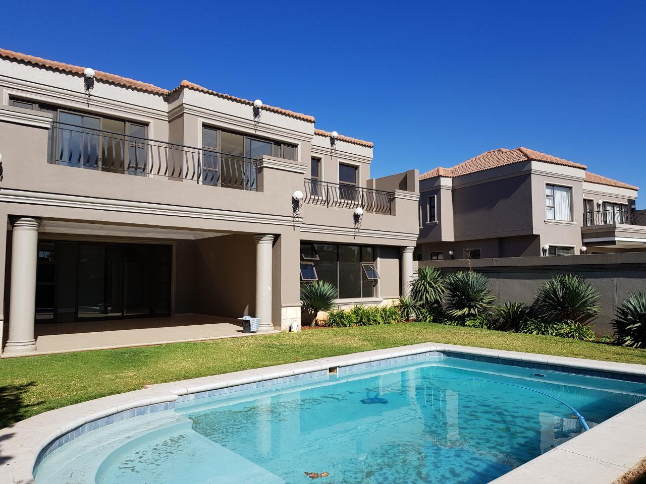 Bedfordview, Oriel Property    Houses For Sale Oriel, Oriel, Cluster 4 bedrooms property for sale Price:10,000,000