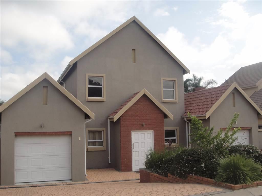 Greenstone Hill, Bushwillow Park Estate Property    Houses To Rent Bushwillow Park Estate, Bushwillow Park Estate, House 3 bedrooms property to rent Price:, 17,00*