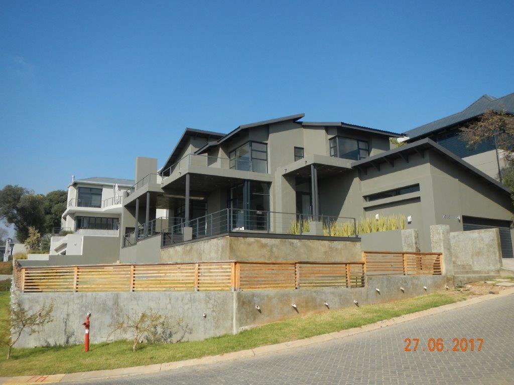 , House, 4 Bedrooms - ZAR 5,800,000