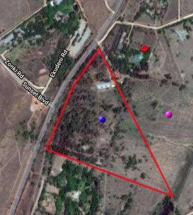 , Agricultural Holding, 12 Bedrooms - ZAR 3,890,000