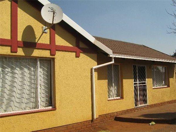Boksburg, Dawn Park Property  | Houses To Rent Dawn Park, Dawn Park, House 4 bedrooms property to rent Price:,  7,00*
