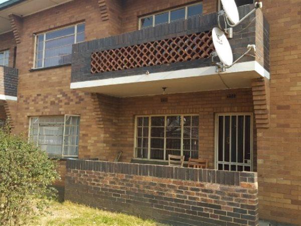 Germiston, Driehoek Property  | Houses For Sale Driehoek, Driehoek, Flat 2 bedrooms property for sale Price:415,000