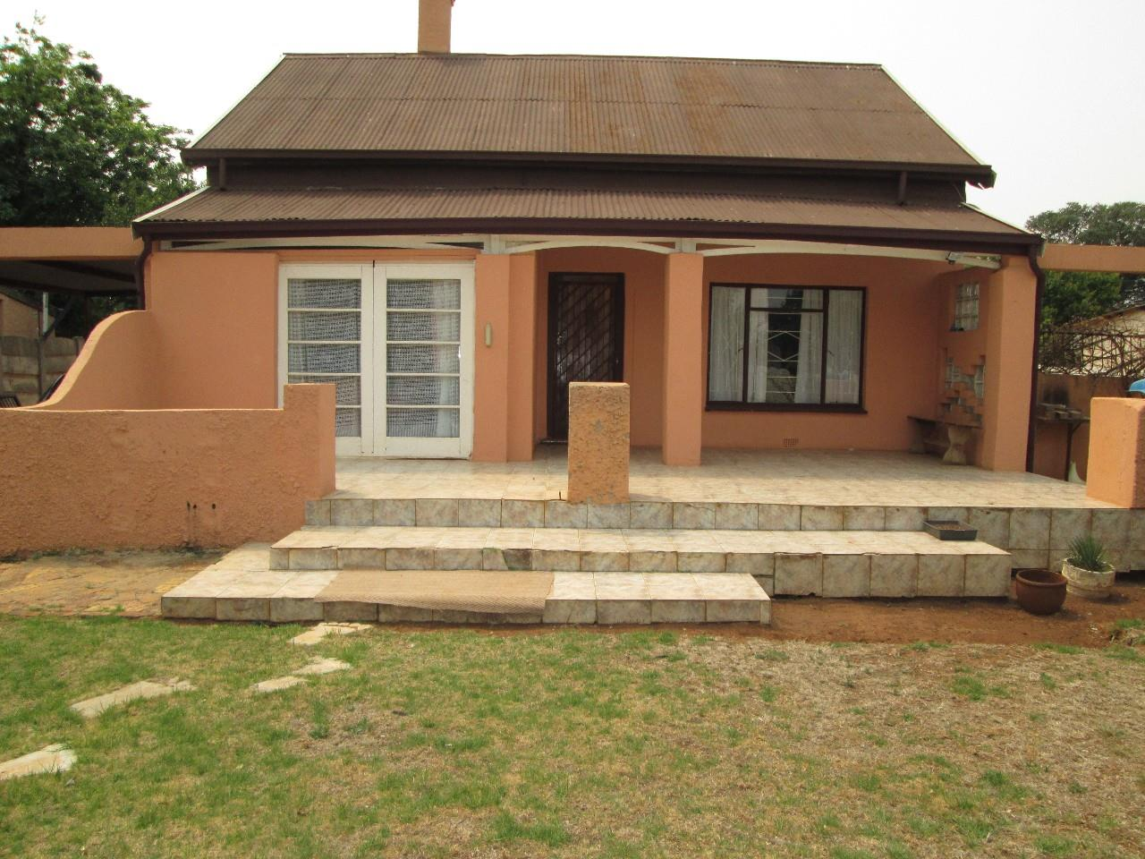 Springs, Dersley Property  | Houses To Rent Dersley, Dersley, House 3 bedrooms property to rent Price:,  5,00*