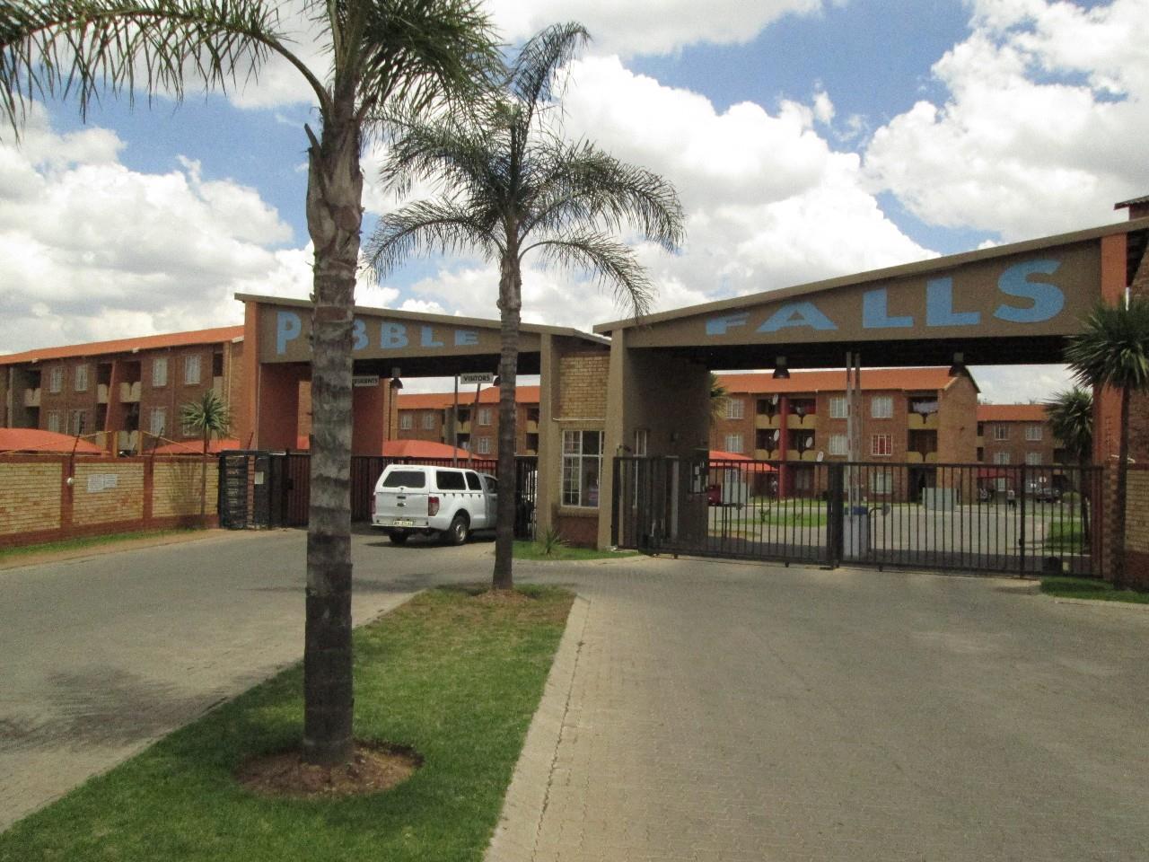 Boksburg, Comet Property    Houses For Sale Comet, Comet, Flat 2 bedrooms property for sale Price:475,000