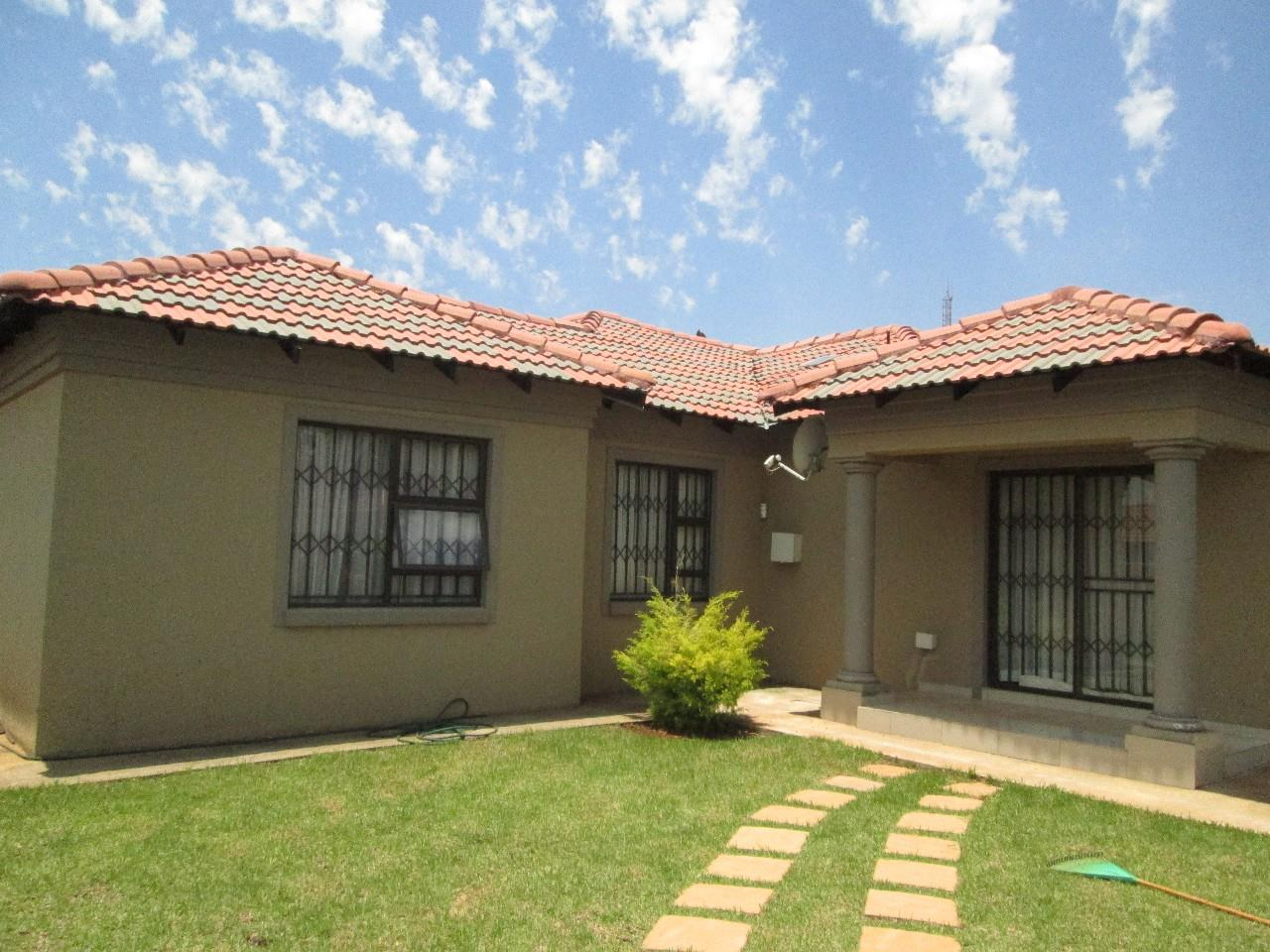 Boksburg, Dawn Park Property  | Houses To Rent Dawn Park, Dawn Park, House 3 bedrooms property to rent Price:,  7,00*