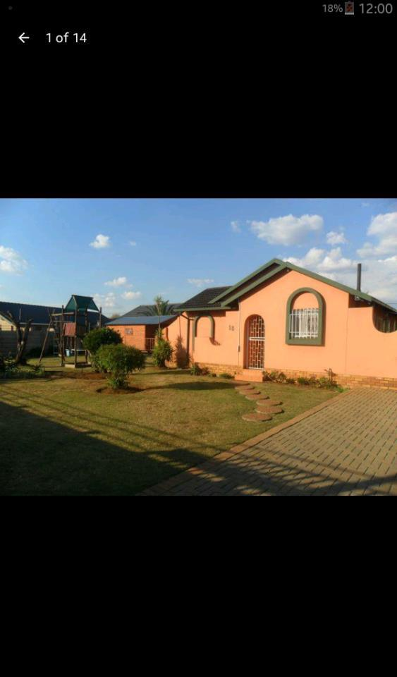 Boksburg, Groeneweide Property  | Houses For Sale Groeneweide, Groeneweide, House 3 bedrooms property for sale Price:940,000