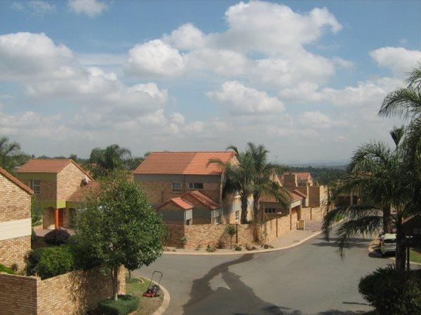 Randburg, Johannesburg North Property    Houses For Sale Johannesburg North, Johannesburg North, Cluster 3 bedrooms property for sale Price:2,400,000