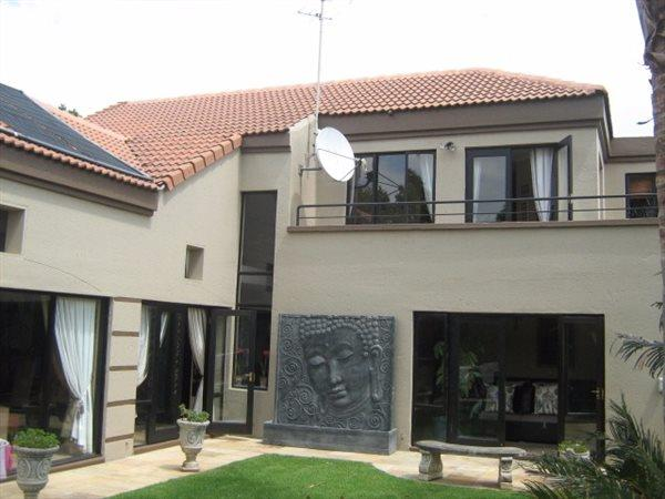 Sandton, Lonehill Property  | Houses To Rent Lonehill, Lonehill, Cluster 3 bedrooms property to rent Price:, 26,00*