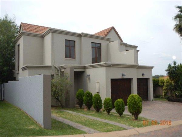 Sandton, Magaliessig Property  | Houses For Sale Magaliessig, Magaliessig, Townhouse 3 bedrooms property for sale Price:1,600,000