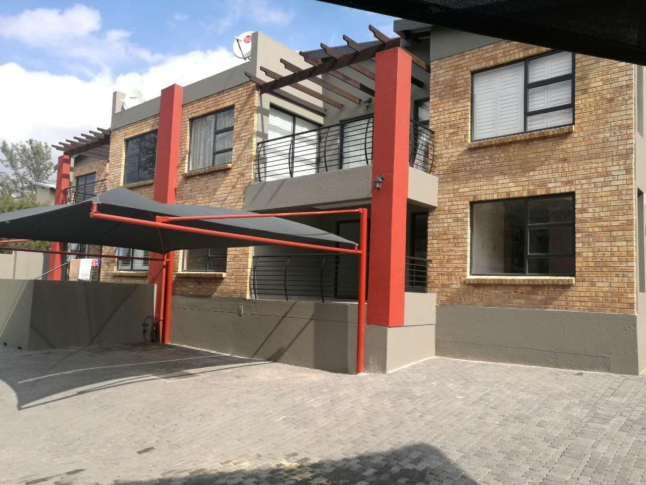 Sandton, Rivonia Property  | Houses For Sale Rivonia, Rivonia, Apartment 3 bedrooms property for sale Price:2,150,000