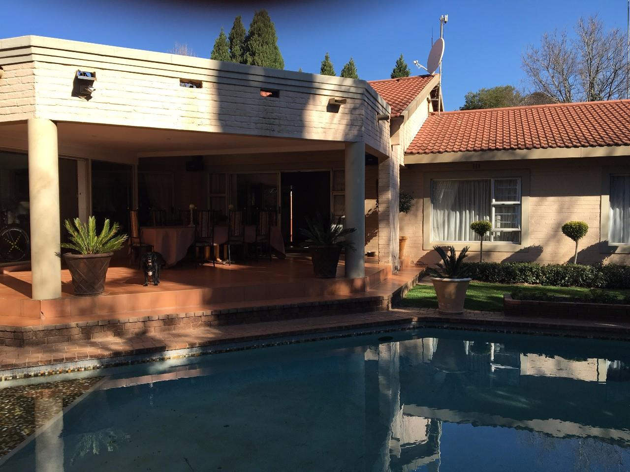 Sandton, Witkoppen Property  | Houses For Sale Witkoppen, Witkoppen, House 4 bedrooms property for sale Price:2,800,000