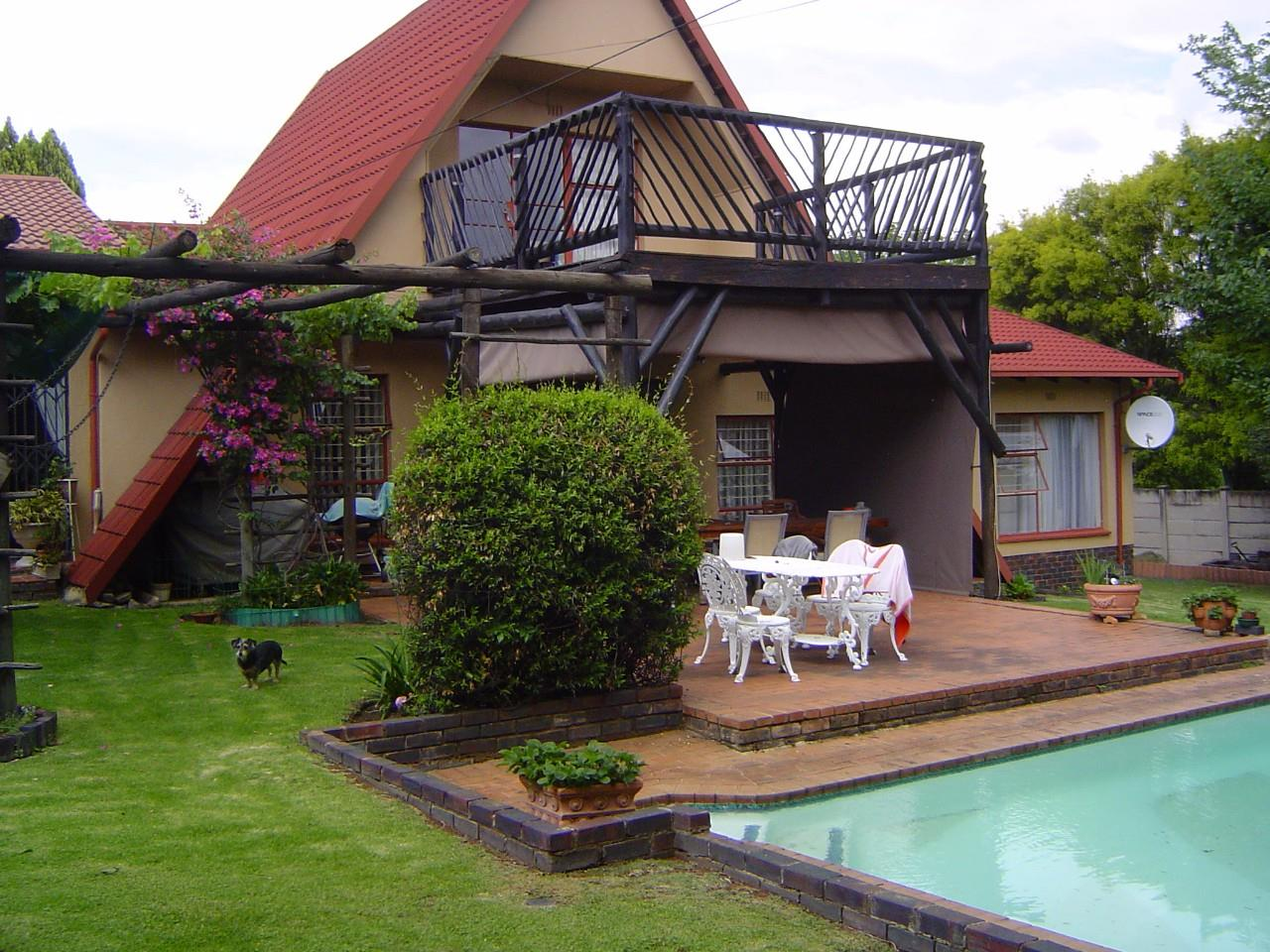 Sandton, Witkoppen Property  | Houses For Sale Witkoppen, Witkoppen, House 3 bedrooms property for sale Price:2,700,000