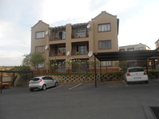 Randburg, Randburg Property    Houses To Rent Randburg, Randburg, Sectional Title 2 bedrooms property to rent Price:,  6,00*