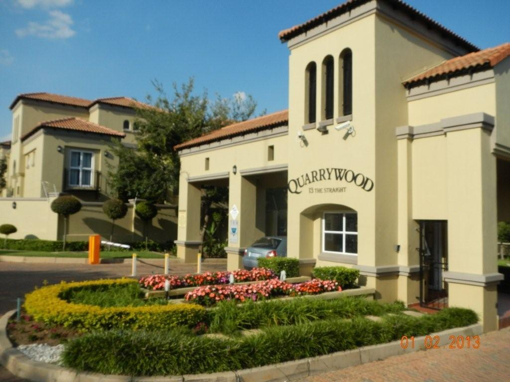 Sandton, Lonehill Property  | Houses To Rent Lonehill, Lonehill, Townhouse 3 bedrooms property to rent Price:, 16,00*