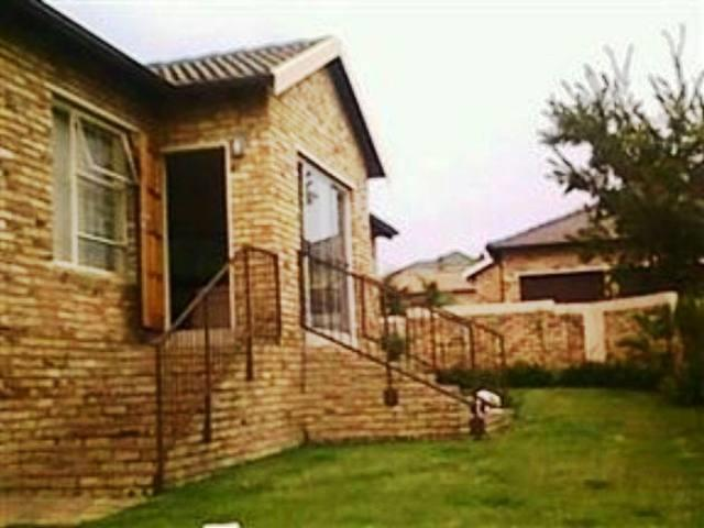 Roodepoort, Honeydew Ridge Property  | Houses To Rent Honeydew Ridge, Honeydew Ridge, Cluster 3 bedrooms property to rent Price:, 18,00*