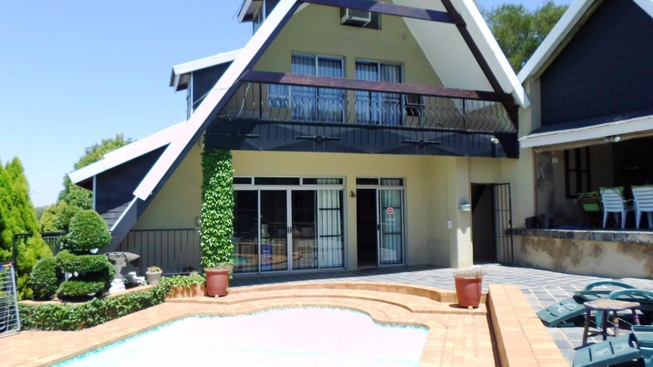 Johannesburg, Northcliff Property  | Houses To Rent Northcliff, Northcliff, House 4 bedrooms property to rent Price:, 27,00*